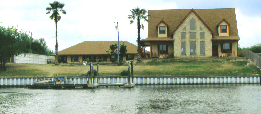 Atascosa outlook arroyo city 39 s best accommodations for Arroyo city fishing
